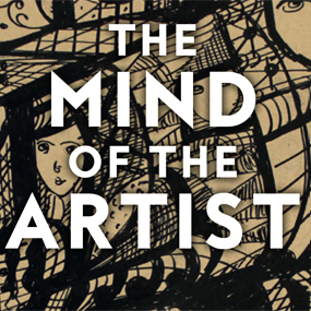 The Mind of the Artist. 14-30 November 2014.