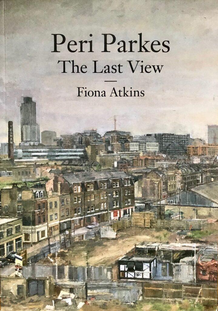 Peri Parkes The Last View