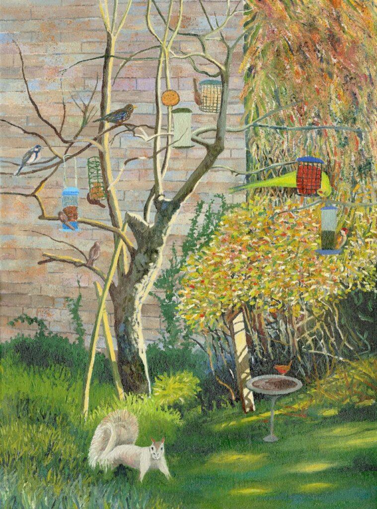 Stewart Smith: Tree of Life £500